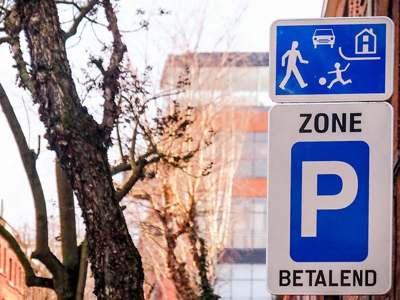 Urban Mobility - Transport & Mobility Leuven
