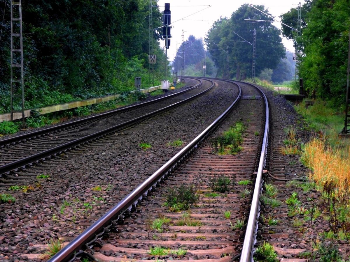 останки картинка железнодорожная ветка любом случае